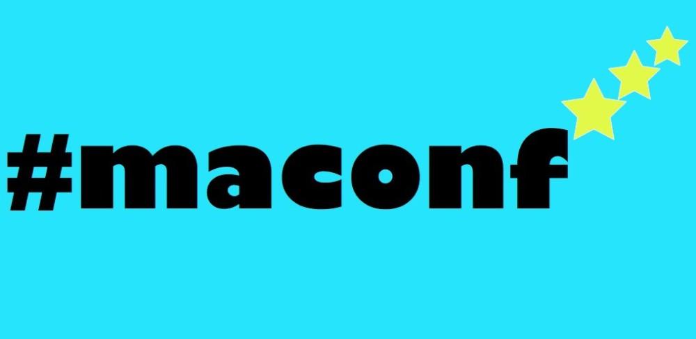 #maconf