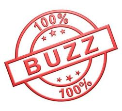 Macaron 100% Buzz