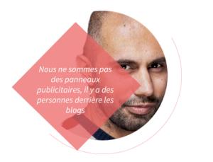 """Extrait de l'interview pour augure.com : """"5 choses à faire et à ne pas faire pour communiquer avec les influencers"""""""
