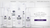 Nouvelle gamme Axe White Label