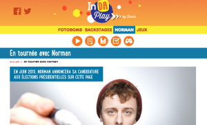 Fanta norman site indaplay