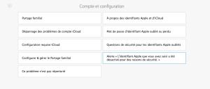 Assistance Apple 4