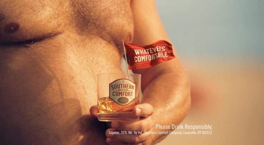 Southern Comfort - Wieden Kennedy