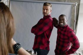 H&M David Beckham