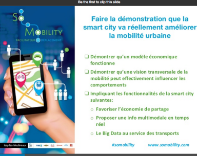Ambition So Mobility