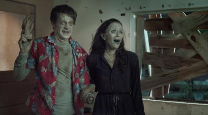 Leroy Merlin Halloween Zombie 2