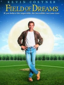 Affiche field of dreams